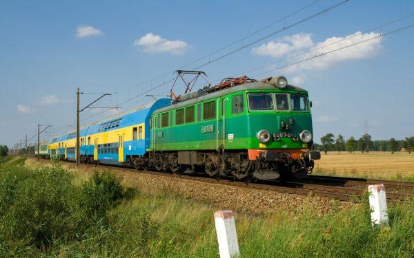 Jak zrobić dobre zdjęcie kolejowe?