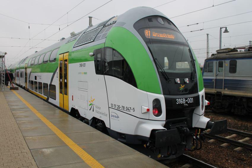 PKP Intercity oferta wakacyjna